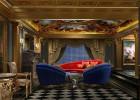 Un hotel al estilo Luis XIII será el más caro del mundo