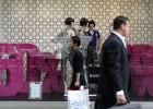 La confianza de los consumidores cae en Europa y sube en EE UU
