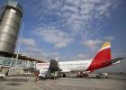Iberia obtuvo el pasado ejercicio un beneficio récord de 486 millones