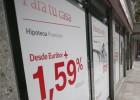 Las hipotecas para vivienda suben un 10,6% en enero