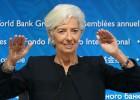 El FMI pide a los gobiernos más incentivos para la I+D privada