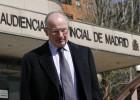Los peritos reiteran el fraude en la salida a Bolsa de Bankia
