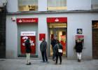 La concentración de la banca es mayor en España que en la UE