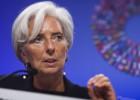El FMI advierte del riesgo sistémico que suponen las aseguradoras