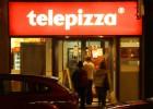 Telepizza volverá a Bolsa para captar entre 500 y 600 millones