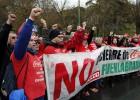 Coca-Cola lanza un plan de bajas voluntarias para 120 empleados