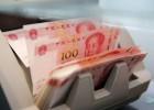Las reservas chinas repuntan tras cuatro meses de caídas
