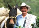 El cafetero Juan Valdez recupera la sonrisa