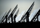 Las renovables siguen al alza pese al bajo precio del petróleo y el gas