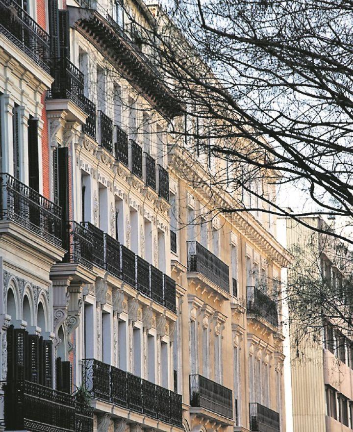 Los pisos para renovar son de partida un 20% más baratos que los de nueva planta