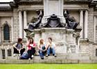 Los 'college', una opción más barata para estudiar inglés en Reino Unido