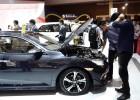 BMW introduce el coche compartido en Estados Unidos