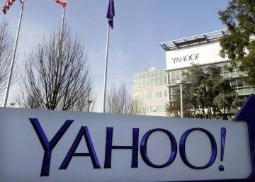 La editora del 'Daily Mail' estudia lanzar una oferta por Yahoo