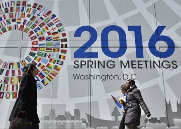 El FMI enfría por primera vez desde 2013 la previsión de España