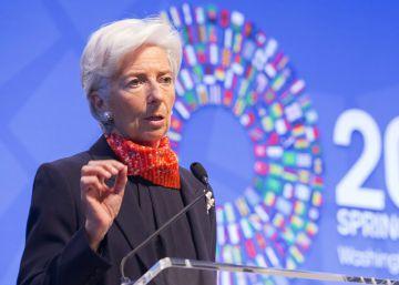 La recuperación global afloja de nuevo el paso