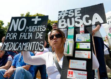 El FMI calcula una inflación del 2.200% para 2017 en Venezuela