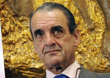 El juez envía a la cárcel a Conde por blanqueo y ocho delitos fiscales