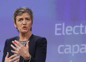 Bruselas ve excesos en la garantía de suministro eléctrico de España