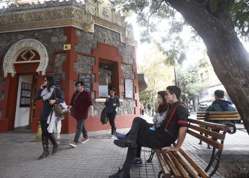 Los hoteleros de Chile, contra Airbnb por competencia desleal