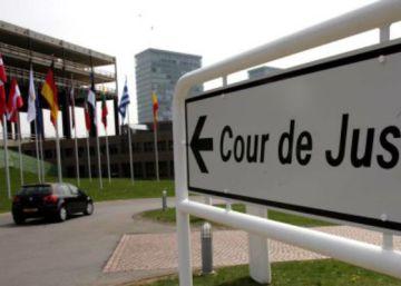 """La justicia europea considera la norma de cláusulas suelo """"abusiva"""""""