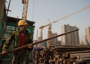 China amortigua su desaceleración económica gracias a los estímulos