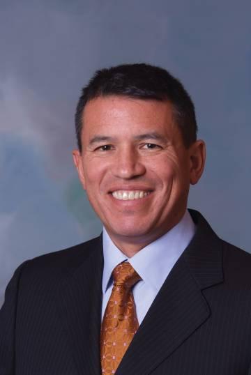 Andy Stuart, presidente de la empresa de cruceros NCL.