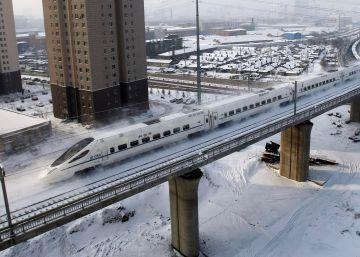 La gran batalla por el mercado ferroviario