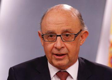 El Gobierno recorta 2.000 millones por la presión de Bruselas
