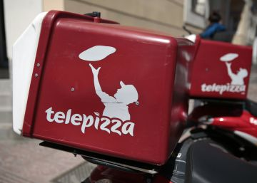 El jefe de Telepizza cobrará 9,35 millones por salir a Bolsa