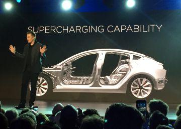 Tesla intenta no morir de éxito