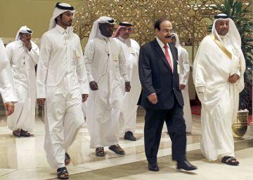 Fracasa la reunión de Doha para intentar subir el precio del petróleo