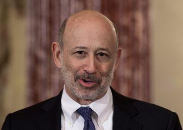 Goldman Sachs sufre una brusca caída del beneficio y de los ingresos