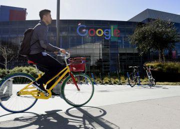 Bruselas abre otra ofensiva contra Google por su sistema Android