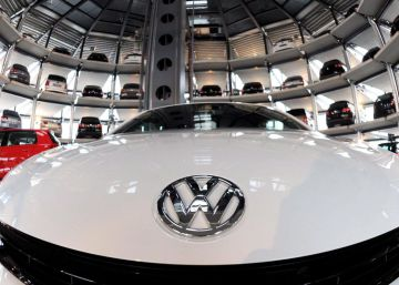 Volkswagen cierra un pacto con EEUU sobre las emisiones