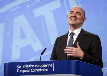 España registró el segundo mayor déficit de la Unión Europea