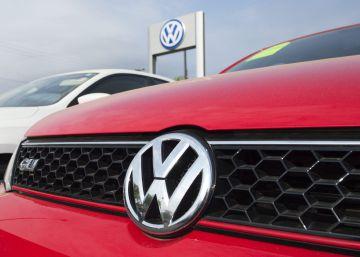 Volkswagen acuerda compensar a sus clientes de EE UU para evitar el juicio