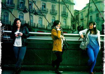 Los 'millennials' quieren las cuentas claras