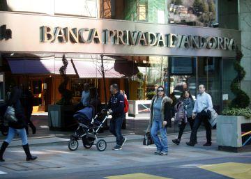 Andorra vende al fondo JC Flowers el negocio financiero de BPA