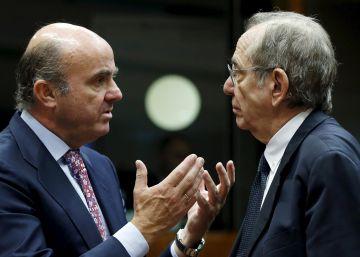 El sur se une contra el plan de Berlín de limitar los bonos de la banca