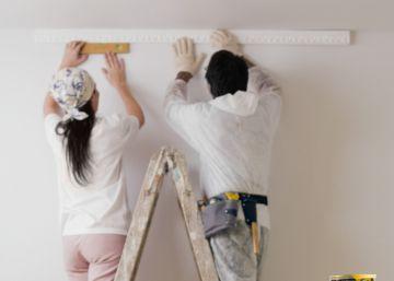 Le reformo el piso a cambio del alquiler