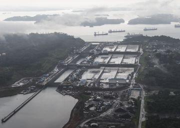 Sacyr acaba el Canal de Panamá, ¿y ahora qué?