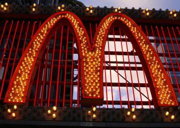 McDonald's rentabiliza sus nuevos menús: gana un 40% más hasta marzo