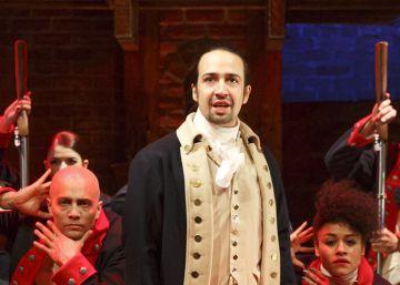 En deuda con Alexander Hamilton
