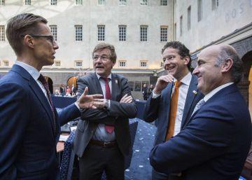 España se defiende en Europa para evitar una multa por el déficit
