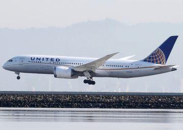 """EE UU ordena la reparación """"urgente"""" de los motores del B787"""