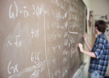 Los alumnos que huían de las matemáticas