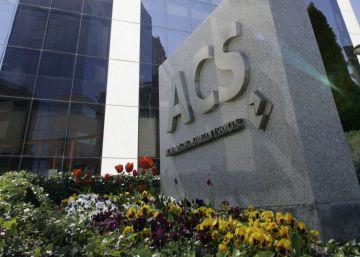 ACS se adjudica un contrato eléctrico en Brasil por 491 millones