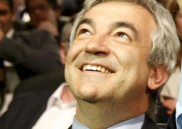 Luis Garicano deja el consejo de Liberbank y alega falta de tiempo