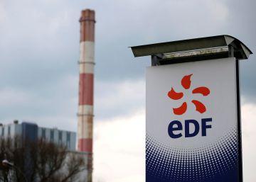 El Gobierno francés corre en auxilio del castigado monopolio de EDF