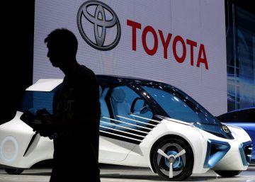 Volkswagen supera a Toyota como mayor fabricante en el primer trimestre